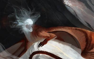 DragonSoul by REYKAT