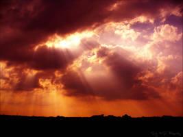 Knocking On Heavens Door by shhilja
