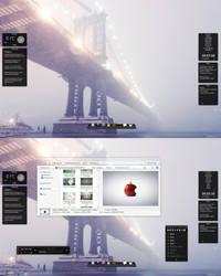 oct desktop by Lukunder
