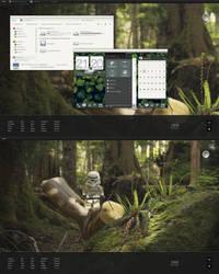 aug 2012 desktop | 2 by Lukunder