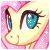 Free Fluttershy Icon by Kaji-Tanii
