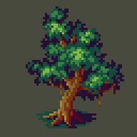 Week 2: Tree by Reebela