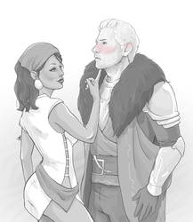 Cullen can give me his word anytime... Anytime... by cute-ellyna