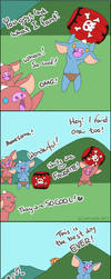 Bokoblins - Best Day Ever by neokeia