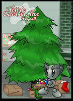 :: 2005 Christmas Project by neokeia
