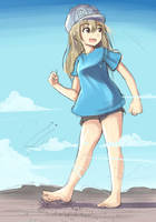 Giant Platelet by Iodain