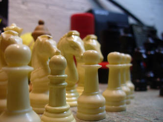 chess16 by Pooleside