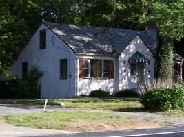 Dollhouse 32 by Pooleside
