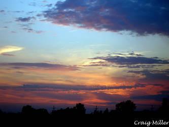 Sunset 1 by fargo41