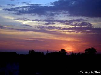 Sunset 2 by fargo41