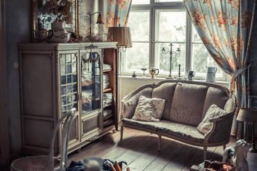 take a nap by frechdachs90