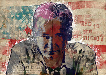Assange by Ekhi-Guinea