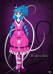 The Spirit of Lolita by Vestque