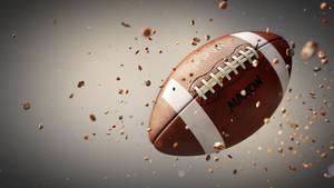 American Football by maryanion