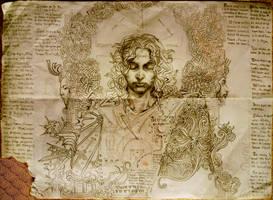 Liber Carminum by SILENTJUSTICE