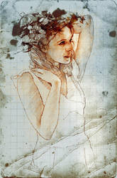 La transcendance du temps by SILENTJUSTICE