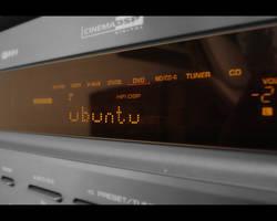 Ubuntu amp by flux1982