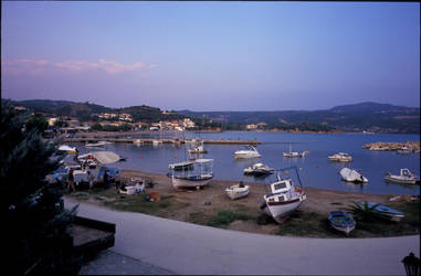 Port 3 by helohe