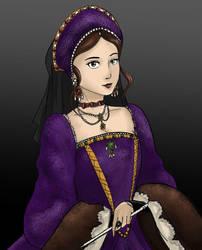 Lelia Pucciani by Freyad-Dryden