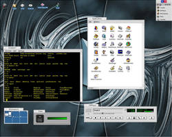 BeOS on the Superbeast by isecore