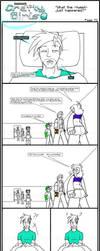 Minecraft Comic: CraftyGirls Pg 73 by TomBoy-Comics