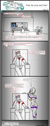 Minecraft Comic: CraftyGirls Pg 76 by TomBoy-Comics