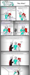 Minecraft Comic: CraftyGirls Pg 102 by TomBoy-Comics