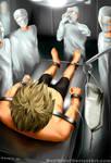 .Shane :Asylum2:. by MadiBlitz
