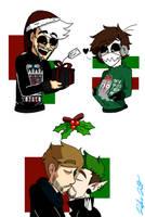 Killer Christmas by Rocker2point0