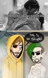 Just Killer Things 8 by Rocker2point0
