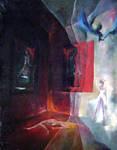 Lost Dreams by wojtekkowalski58