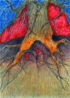 Roots by wojtekkowalski58