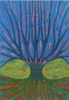 Warm Tree by wojtekkowalski58