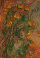 Flowers 7 by wojtekkowalski58