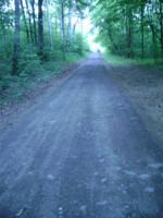 Blue Road by wojtekkowalski58