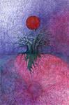 Space Tree by wojtekkowalski58