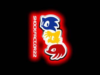 Shockfactor22 Logo by Shockfactor22