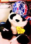 Happy Birthday Bear by tripus
