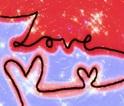 Love by tripus