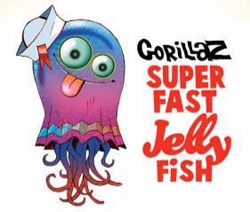 Superfast Jellyfish by tripus