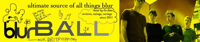 Blur Blog by tripus