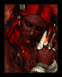 Dremora Prince by Mavrosh