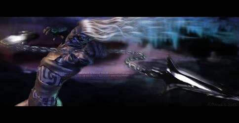 Deadly Motion by Mavrosh