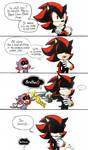 Drama king by FinikArt
