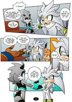 ''Heroes come back'' Chapter 1 Page 10 by FinikArt
