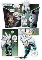 ''Heroes come back'' Chapter 2 Page 10 by FinikArt