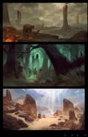 Environments 013 Lash by EsbenLash