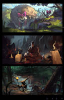 Environments 013 by EsbenLash
