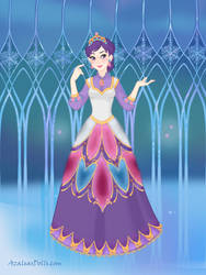 Round 9: Mrs. Potts Inspired Dress by Arimus79