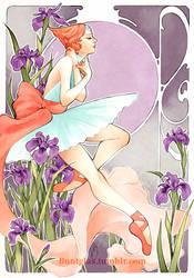 Pearl by Buntglas